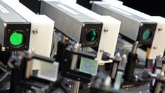 A technology originally developed to smooth out and pattern high-powered laser beams for the National Ignition Facility (NIF) can be used to 3D print metal objects faster than ever before, according to a new study by Lawrence Livermore researchers. A team of Lab scientists report the findings in...