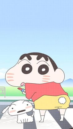 Find the best Shin Chan Wallpapers on GetWallpapers. We have background pictures for you! Moomin Wallpaper, Sinchan Wallpaper, Cartoon Wallpaper Iphone, Cute Disney Wallpaper, Kawaii Wallpaper, Iphone Backgrounds, Wallpaper Awesome, Unique Wallpaper, Wallpaper Ideas