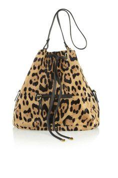 ELLE's Fall 2013 bags: the bucket bag