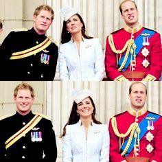 """June 14, 2014 - Trooping the Colour. 