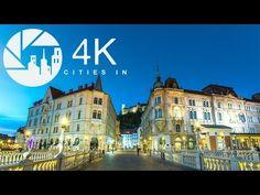 Agência de turismo na Eslovênia focada no público que fala o idioma português e espanhol.