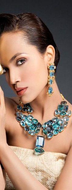 Statement | ENNZ Designer Jewelry