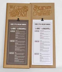 Takeout restaurant menu printing is not only really significant to eateries, it is really important to an integrated tool of any technique and every business. Nevertheless, it may be said that it is...