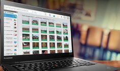REACHit es un software gratuito, también versión web y móvil, para gestionar y acceder desde una misma plataforma a Dropbox, Box, Google Drive y OneDrive.