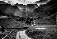 Pioggia di luce by alemaff. Please Like http://fb.me/go4photos and Follow @go4fotos Thank You. :-)