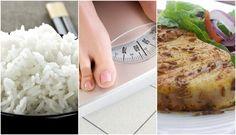 Esta dieta es muy sencilla de realizar, está basada principalmente en la ingesta de atún y arroz, alimentos bajos en calorías. El régimen, del cual extraemos un menú que te ofreceremos más adelante, te permitirá adelgazar alrededor de 3 kilos en solo 6 días. Si no tienes problemas de salud puede practicar esta dieta con toda tranquilidad. Recuerda …