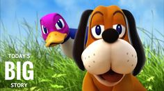 Today's BIG Story 6/2/17: What's Nintendo planning for Duck Hunt?