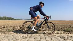 Holy Week. The Tour of Flanders on the first Sunday of  April, followed the next Sunday by Paris-Roubaix. With rapid speculation about