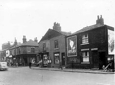Meanwood Road nos. 141 - 147
