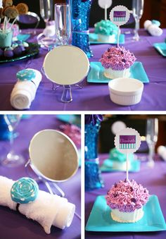 Oh my! My daughter will love this idea!!!  Thank you Tiffany!  You and your friend are amazing!