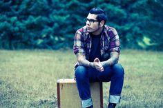 Weagamow musician- Nick Sherman