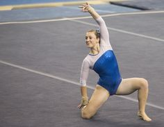 Season-high score on gymnastics' Senior Night #sjsu #spartansports