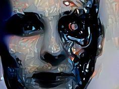 Гд-Ѵ Қґҵҏд • Deep Dream Generator Deadpool, Digital Art, Darth Vader, Deep, Superhero, Fictional Characters, Fantasy Characters