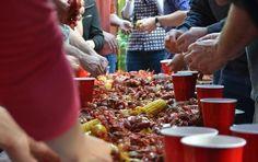 5 Best Crawfish Boils in Metro DC | summer - Zagat
