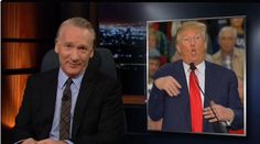 Bill Maher's Brilliant Mockery of Evangelicals For Supporting Immoral Donald Trump