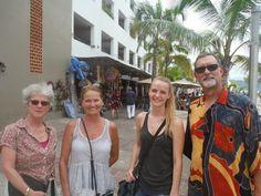 Lyman's Journey: Tis Hurricane Season - Puerto Vallarta, Mexico