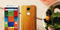 Motorola's Latest Moto X