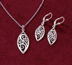 New for Fall - Delicate Balance Jewelry Gaelsong