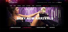 Lingerie is Premium full Responsive Magento Theme for your lingerie store.