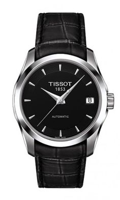 7a36f59fbaac Tissot Ladies Couturier watch Automatic   To view further for this item