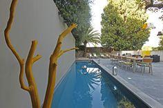 La Villa Oma maison d'hôtes contemporaine dans le Var | MHD