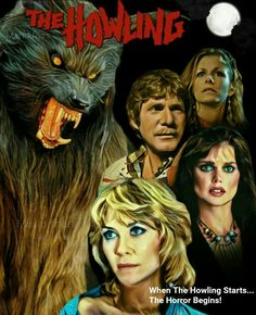 """The Howling"""