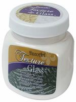 DecoArt Texture Glass. Find it here: http://www.hofcraft.com/decoart-texture-glass.html