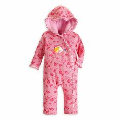 Disney Aurora Hoodie Coverall for Baby Disney Baby Clothes, Baby Kids Clothes, Disney Outfits, Baby Disney, Cute Princess, Princess Outfits, Girl Outfits, Cute Outfits, Princess Disney