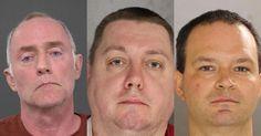 Pennsylvania men, dressed as furries, arrested for abusing boy #Cronaca #iNewsPhoto