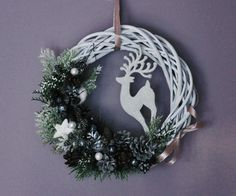 Reindeer - christmas decoration