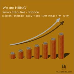 EGA – Global Information, Media, Research & Financial Services Company Executive Jobs, We Are Hiring, Job Opening, Finance, How To Apply, India, Delhi India, Economics, Indian