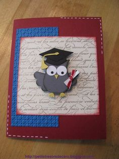 graduation paper punch Scan and print graduation photos from yearbook punch them out with a paper punch, got mine at joann's scatter them down the center of tables watch the fun begin.