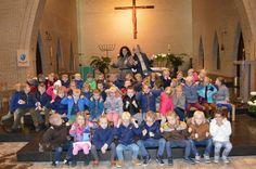 VBS Heilige Familie | Onze klassen in beeld