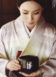美しいキモノ その2 | ブログ | Chiyorin.com | 千代里の福ふく日記