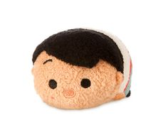 Prince Eric, from The Little Mermaid, Tsum Tsum Plush