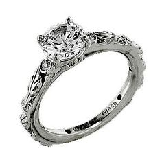 Ritani at Kranichs jewelers rings