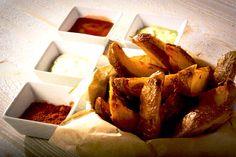 Light perchè non fritte, ma davvero sfiziose e gustose, provare per credere!!!