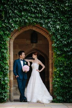 Klaire Michaels Sydney Wedding Gift RegistryEngagement