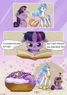 #949632 - artist:dsp2003, artist:mrs1989, book, comic, comic:spike the messenger, filly, levitation, magic, princess celestia, safe, spike, spike the messenger, telekinesis, twilight sparkle - Derpibooru - My Little Pony: Friendship is Magic Imageboard