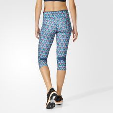 adidas - Supernova Three-Quarter Tights
