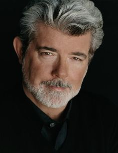 """""""There is no why. We are. Life is beyond reason."""" - George Lucas"""