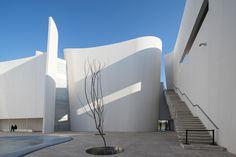 Gallery of Museo Internacional del Barroco / Toyo Ito & Associates - 6