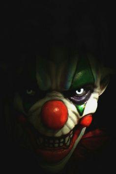 Clown no.mo