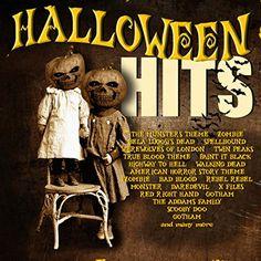 Halloween Hits 7.99