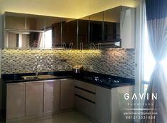 hubungi gavininterior@gmail.com untuk informasi Lemari Dapur Kaca Dengan Model Yang Menarik Lemari dapur kaca tentu bisa menjadi pilihan yang dapat anda memanfaatkan untuk ruangan dapur kecil atau …
