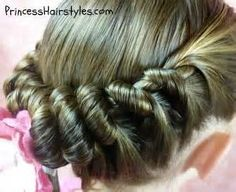 braid hairstyles tutorial - Bing Images
