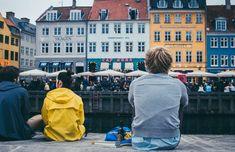 10 favourite restaurants all over Europe – Food and Travel Saunas, Ways To Travel, Travel Tips, Travel Hacks, Copenhagen Tours, Valencia, Diagnose Krebs, Amsterdam, Stuff To Do
