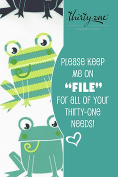 Keep me on file