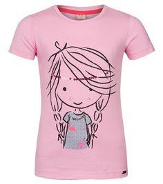 T-shirt Frendz