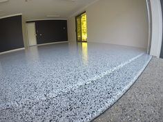 Nosaville Epoxy Floor Coating Specialists, We install premium epoxy floors at affordable prices. Perfect for all your indoor and outdoor concrete surfaces, our epoxy coatings are slip resistant, stain resistant and very hard wearing. Call us for a free quote on 0424 320 824 or visit www.thegaragefloorco.com.au #epoxyfloor #epoxyfloors #Noosa #noosaville #noosabusiness #epoxyflooring #garagefloor #epoxyflooring #epoxygaragefloor #concreteflooring #mancave #garagegoals Metallic Epoxy Floor, Garage Floor Epoxy, Epoxy Coating, Sunshine Coast, Garages, Concrete Floors, Indoor, Flooring, Outdoor Decor